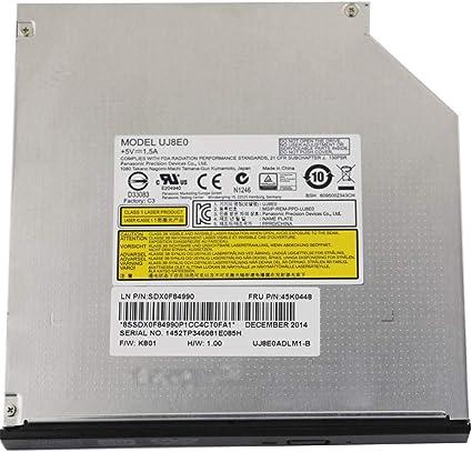 Supermicro Internal DVD-Reader