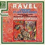 L'enfant Et Les Sortileges/Ravel