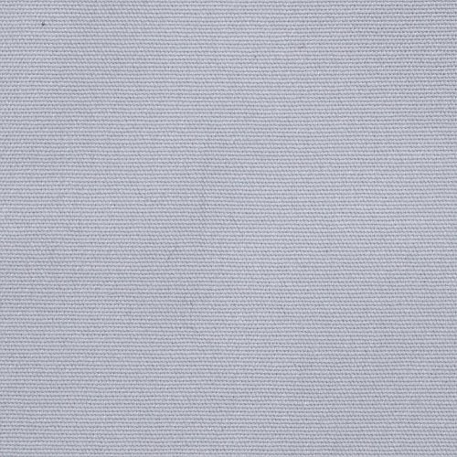 Brushed Cotton Fabric - Carr Textile 8.5 oz Brushed Canvas Fabric by The Yard, Cloud