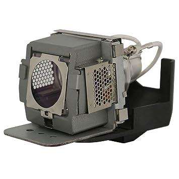 Lámpara carcasa para BenQ mp511 C Proyector DLP LCD Bombilla ...