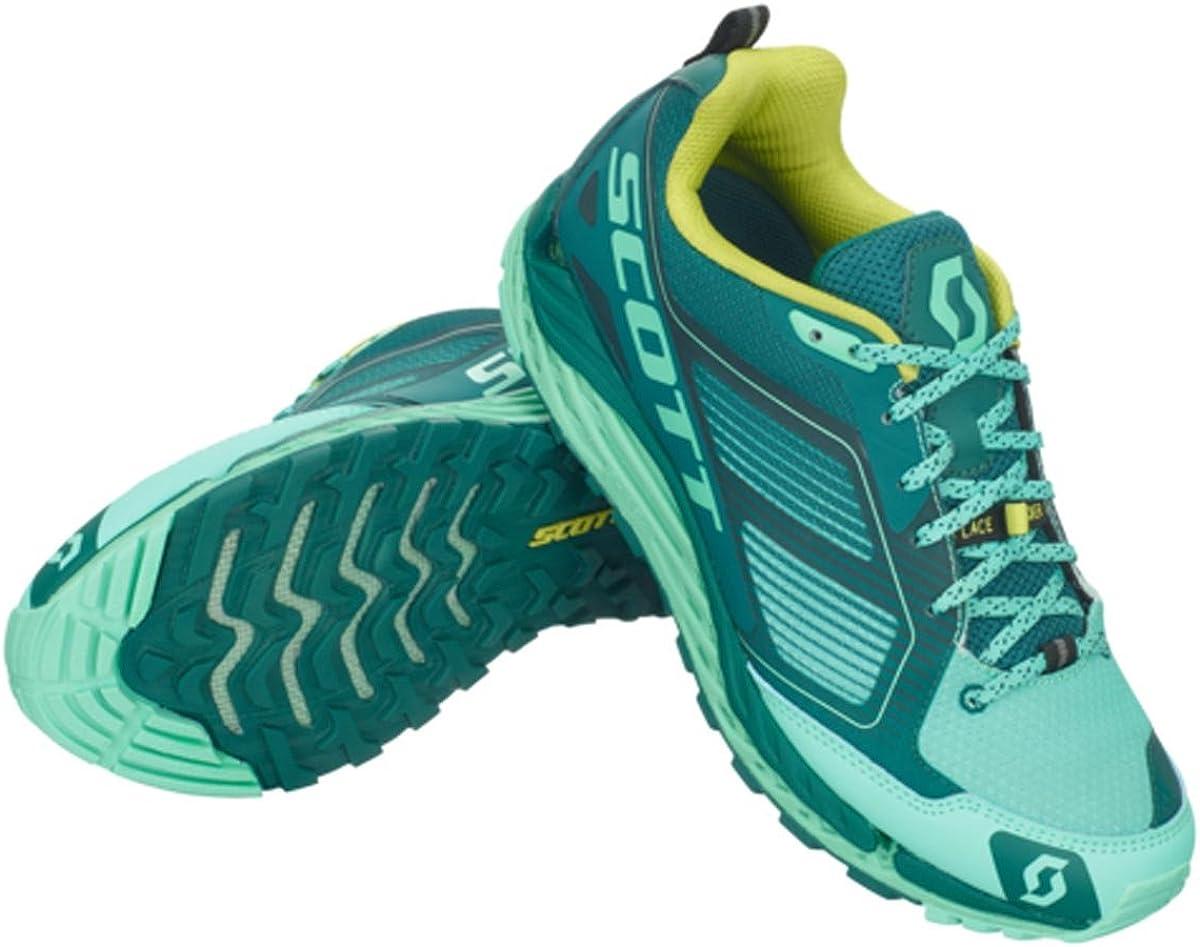 Scott Zapatillas WS T2 Kinabalu 3.0 Verde: Amazon.es: Zapatos y ...