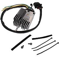 HZYCKJ Módulo de control del ventilador Módulo