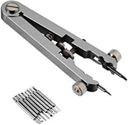Eazypower 81969 1-piece Push Pull Click Click 12 to 17-inch Screwdriver 1//4-inch Hex,