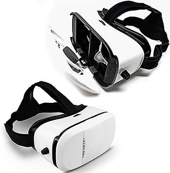2016 nuevo Indigi® VR6 Visor de realidad virtual 3d gafas para ...