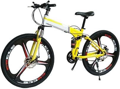 ZTBXQ Hombres Adultos Bicicleta de montaña Ligero y Mujeres ...
