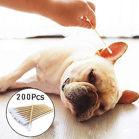 Amazon.com: Mwellewm - Limpiador de oídos para perro ...