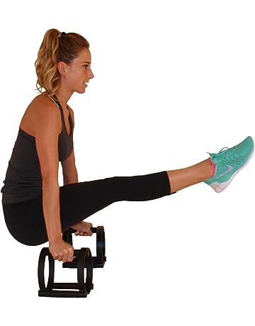 P-Fit - Push Up Bars + Balance + Stretch (Set of 2)
