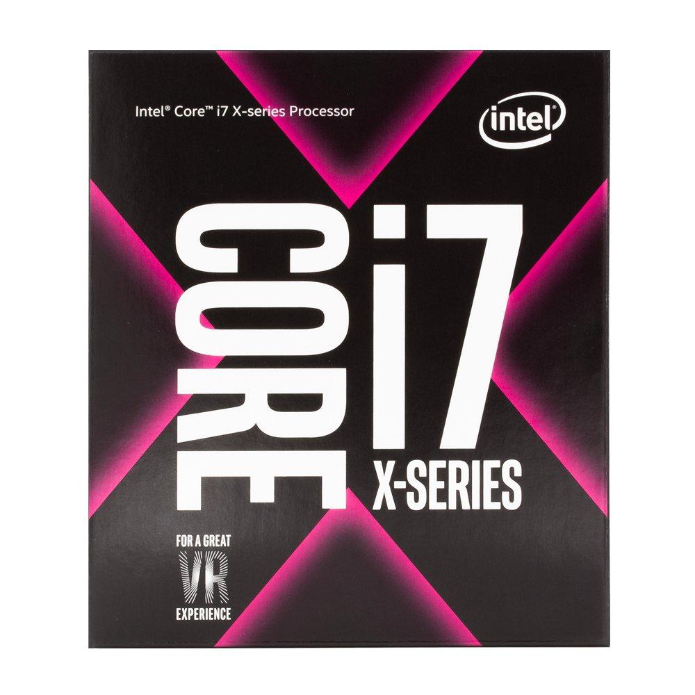 Intel Core i7-7800X Processor by Intel (Image #2)