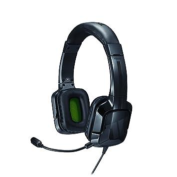 Tritton KAMA FOR XBOX ONE Kits Oreillette Connecteur(s):Jack 3,5 ...
