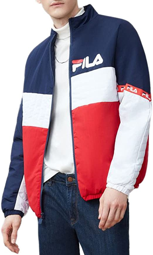 Fila Men's Jayden Jacket
