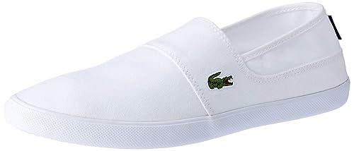 726ac37f91b8 Lacoste Men s Marice Bl 2 Cam Blk Low  Amazon.co.uk  Shoes   Bags