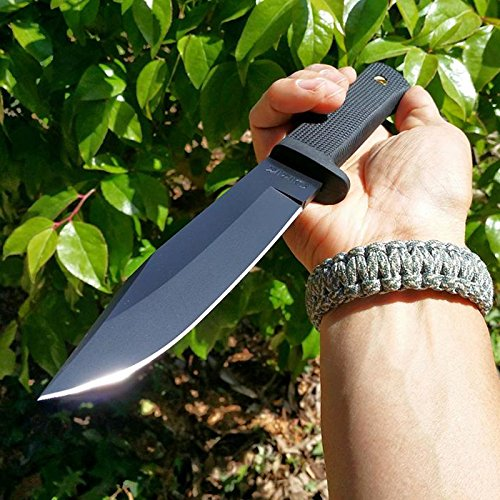 Best Camping Survival Knife
