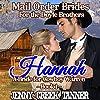 Hannah: A Bride for Cowboy Warren