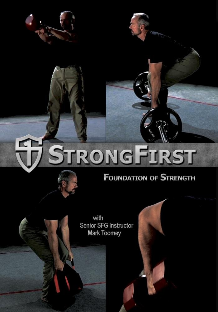 Amazon com: StrongFirst: Foundation of Strength: Movies & TV