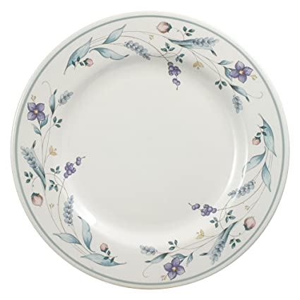 Amazon.com | Pfaltzgraff April Dinner Plate (10-1/2-Inch ...