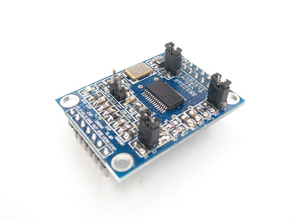 Diybigworld AD9850 DDS Signal Generator Module 0-40MHz Sine Square Wave
