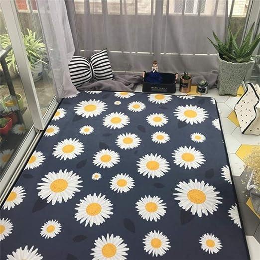KFEKDT Elegante Sala de Estar de la Margarita Dormitorio Sala de ...