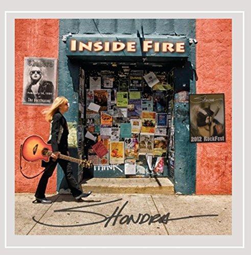 Inside Fire ()