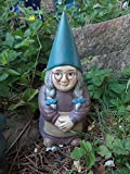 Gwen The Garden Gnome - Paint Your Own Awesomely