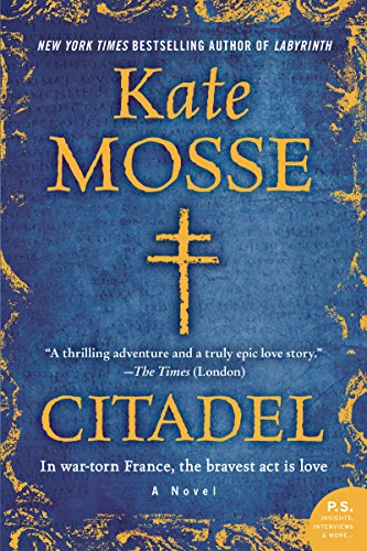 Citadel: A Novel (Languedoc Trilogy Book 3)