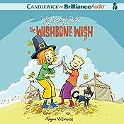 Judy Moody & Stink: The Wishbone Wish | Megan McDonald