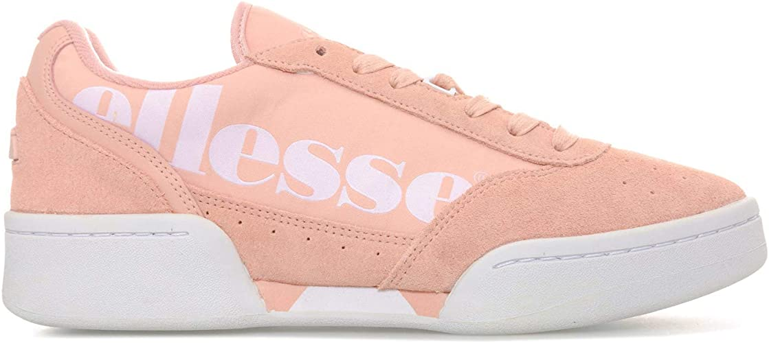 Ellesse Womens Womens Piacentino Suede