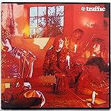 Traffic - Mr. Fantasy - Island Records - 85 784 ET