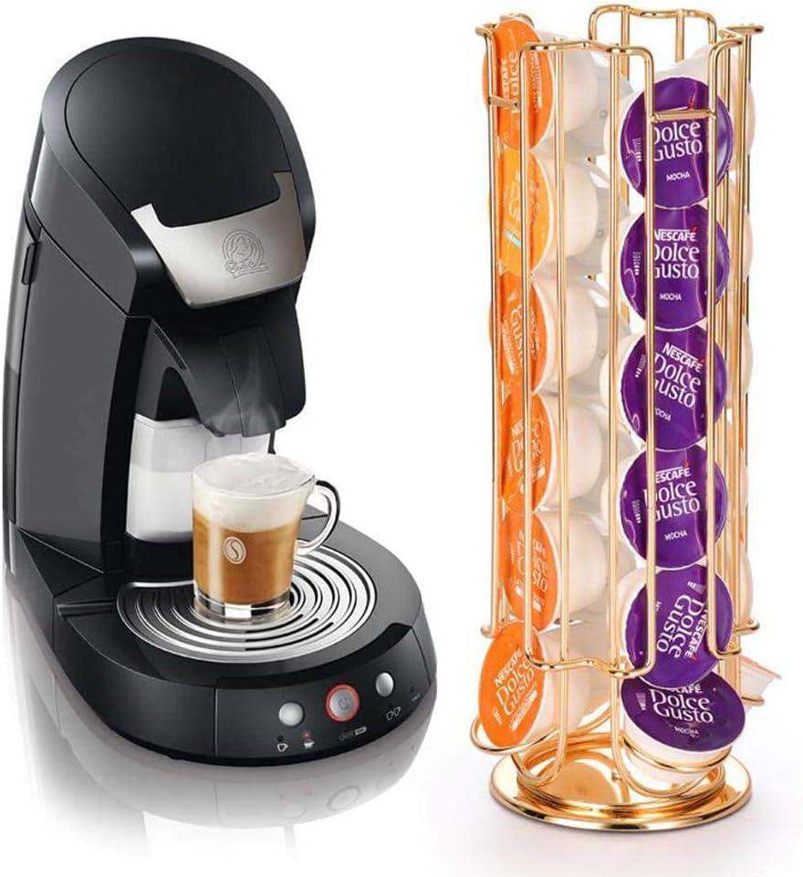Womdee para Dolce Gusto Soporte para cápsulas de café, Organizador ...
