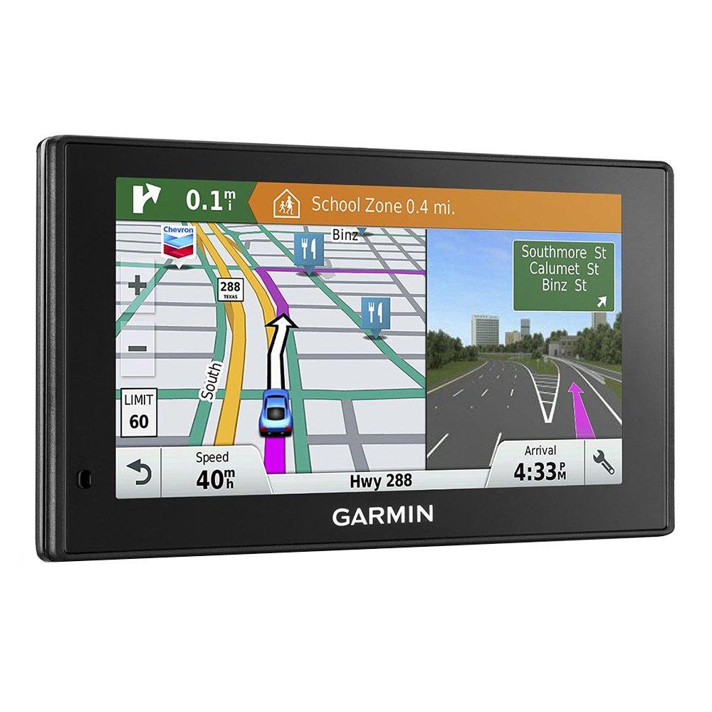 Garmin DriveSmart 60LMT Navigator 010 01540 01 Image 2
