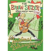 The Brian Setzer Orchestra Live: Christmas Extravaganza!