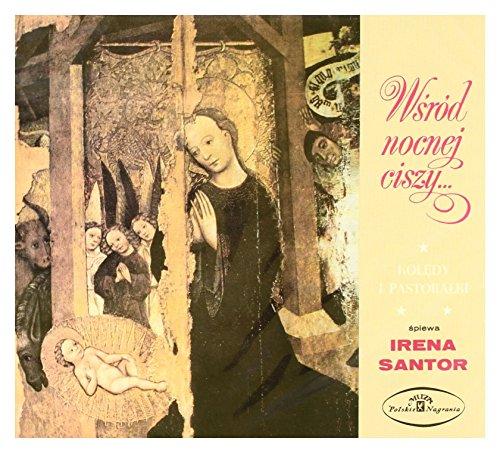 IRENA SANTOR - Irena Santor: Wä¹â›rä'ld Nocnej Ciszy (Digipack) [cd] - Zortam Music
