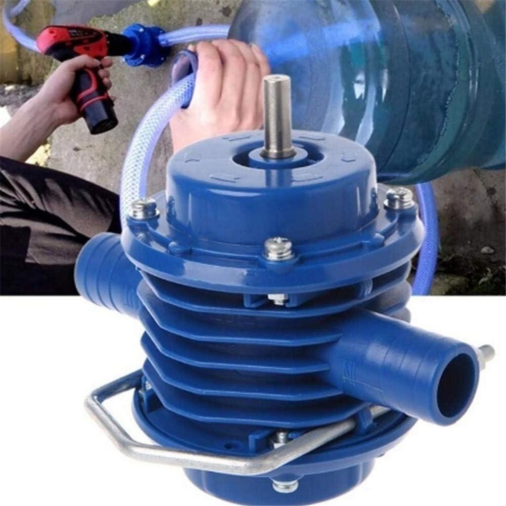 Chowcencen Pompe /à Eau /électrique Automatique Distributeur /électrique Pompe /à Eau Distributeur Home Office Bouteille Gallon Potable Switch Bouton Portable