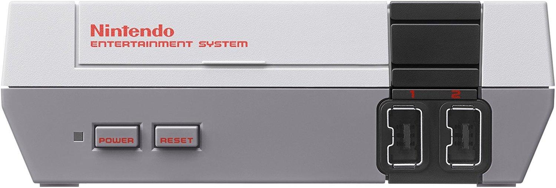 Nintendo NES Classic Mini EU Console by Nintendo (Image #4)