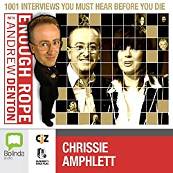 Enough Rope with Andrew Denton: Chrissie Amphlett