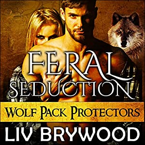 Feral Seduction Audiobook