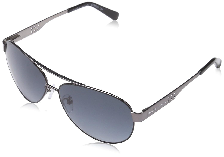 Carlo Monti Herren SCM200-134 Aviator Sonnenbrille
