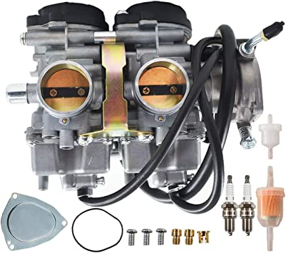Brand New Carburetor For 2001-2005 Yamaha Raptor 660 660R YFM660 YFM 660R Carb