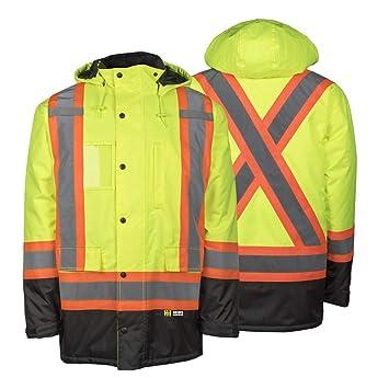 Amazon.com: Holmes Workwear 116504MHYLY-XL - Ropa de trabajo ...