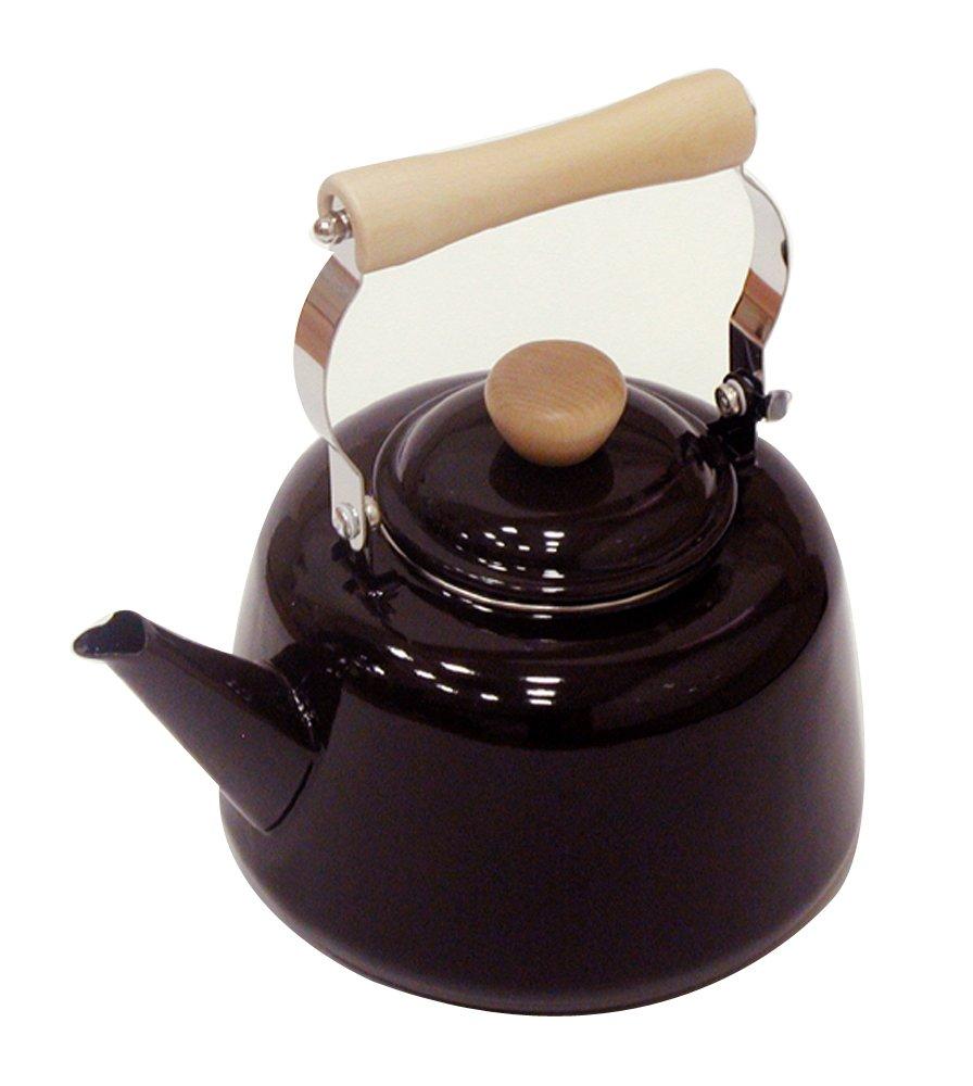 白湯作りはやかんを使うのが基本。おすすめのやかんをチェック
