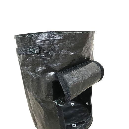 Bolsas de basura de jardín Bolsas de plantación de ...