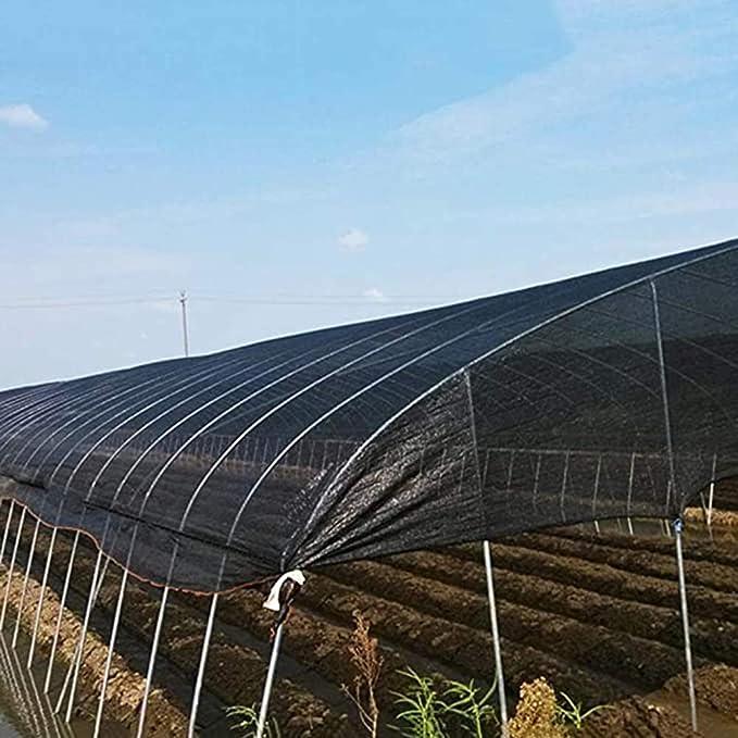 ER-JI Parasol paño de la Cortina Neta, Aislamiento térmico a ...