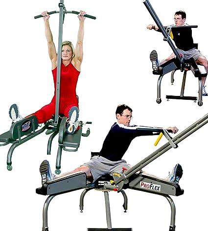 ProFlex Stretch Machine