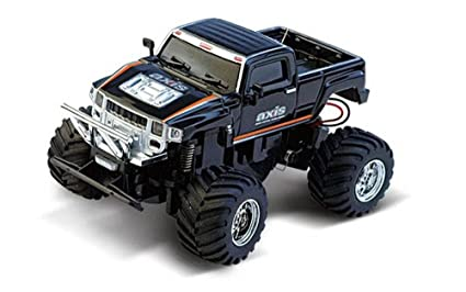 Buy Mini Hummer Cross Country Electric Rc Remote Control Car Suvs 1