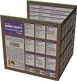 Let's Play MINECRAFT: Verzauberungen und Tränke. Übersichtskarte (mitp Anwendungen)
