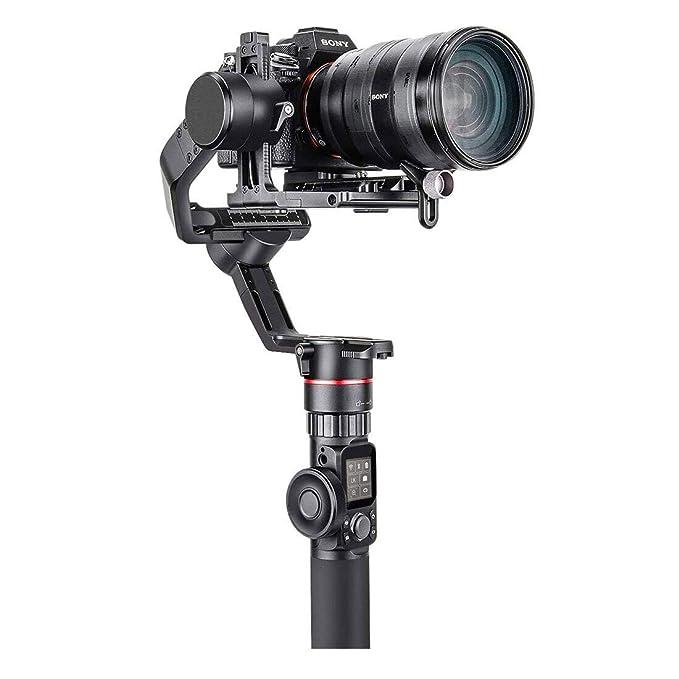 FeiyuTech AK2000 Gimbal, diseñado para cámaras sin Espejo/DSLR ...
