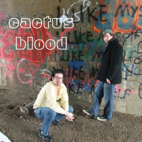 Amazon.com: She Don't Know: The Cactus Blood: MP3 Downloads