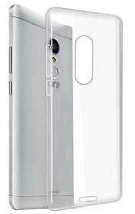 big sale 06477 1c69c Scudomax Back Cover For Relaince Jio Lyf Earth 1 Back: Amazon.in ...