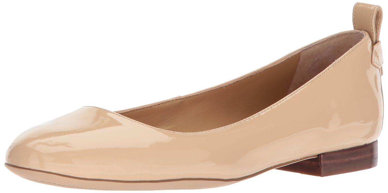 Lauren Ralph Lauren Women's Glenna Sneaker B074ZYDGMS 11 B(M) US|Beige