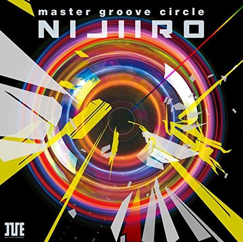 master groove circle NIJIIROの商品画像