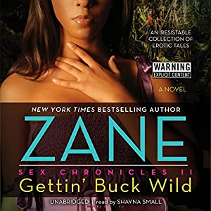 Gettin' Buck Wild Audiobook